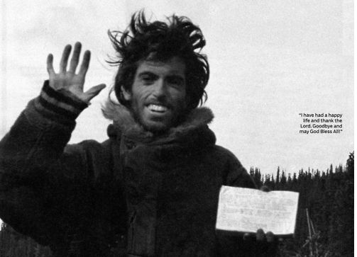 alexander supertramps great perhaps Posts about alexander supertramp written by perhaps because i have seen the film based upon alexander supertramp who died after giving up his money.