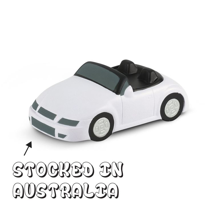 #Stressballvehicle fancy a cool convertible? Then you will love this