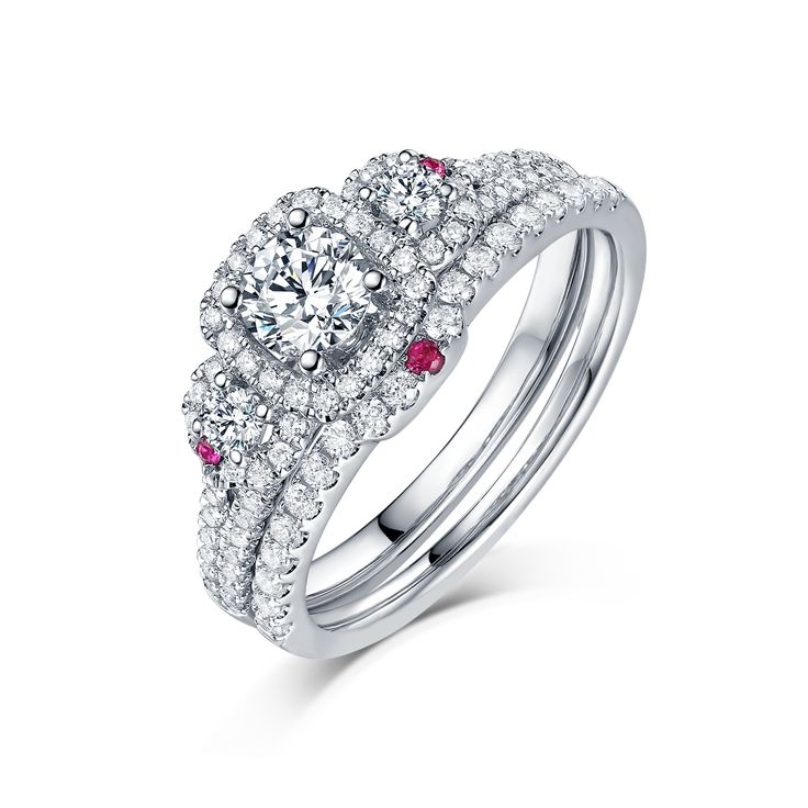 A Heart's Promise 044 - Lao Feng Xiang Jewelry Canada