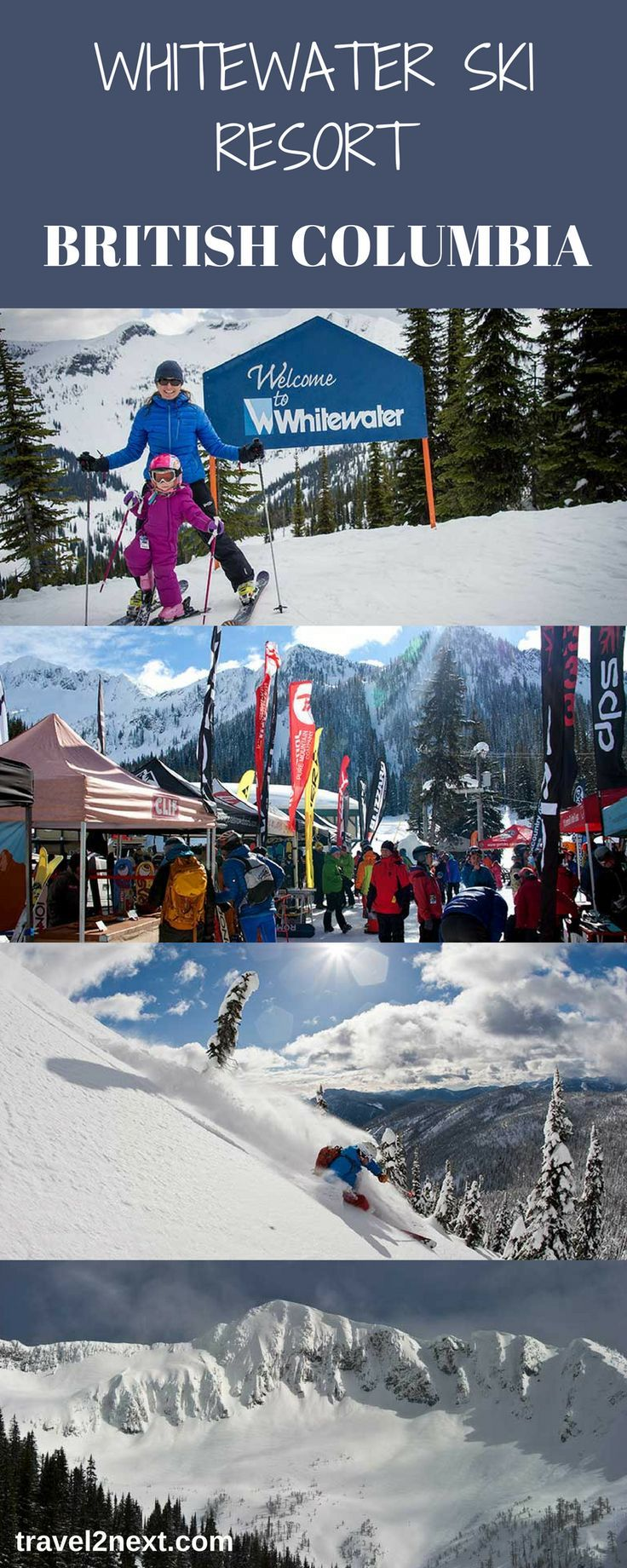 Whitewater Ski Resort Photo Gallery | British Columbia, Ski Canada. Whitewater Ski Resort in British Columbia is a hidden gem in British Columbia's Kootenay region.