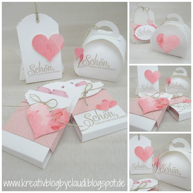 Hochzeit-Goodies