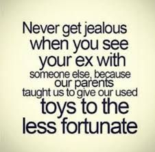 Image result for bitter quotes about ex boyfriends