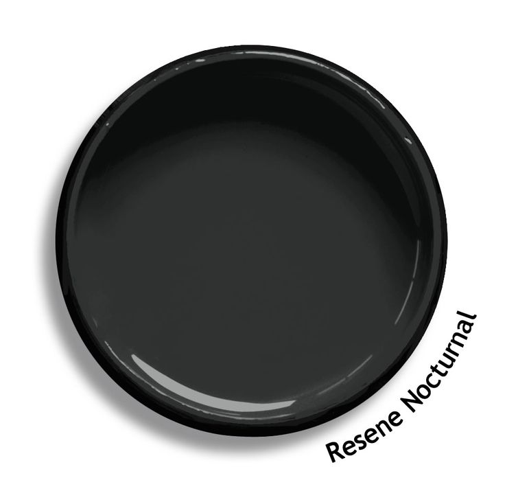 Resene Nocturnal is a deepest dark grey black of the night. From the Resene Roof colours collection. Try a Resene testpot or view a physical sample at your Resene ColorShop or Reseller before making your final colour choice. www.resene.co.nz
