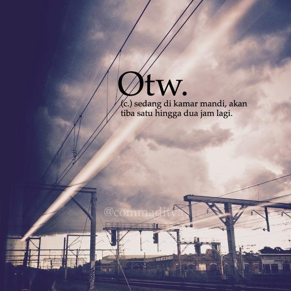 comma wiki #otw