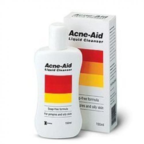 Stifel Acne-Aid Liquid Cleanser For Acne And Pimples