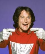 Mork, man he was young here.  And so was I, lol.