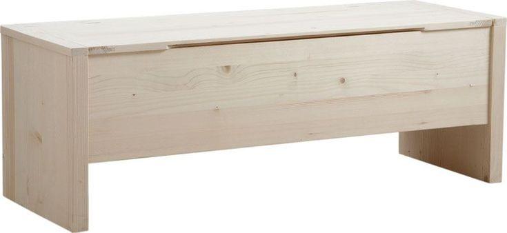 Les 30 meilleures images propos de mobilier en bois brut for Peindre du bois brut