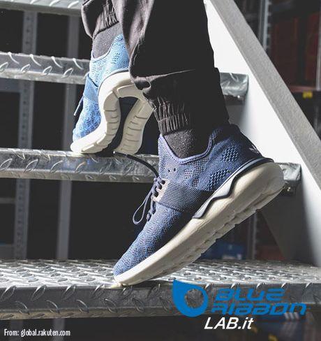Adidas Tubular Runner Primeknit