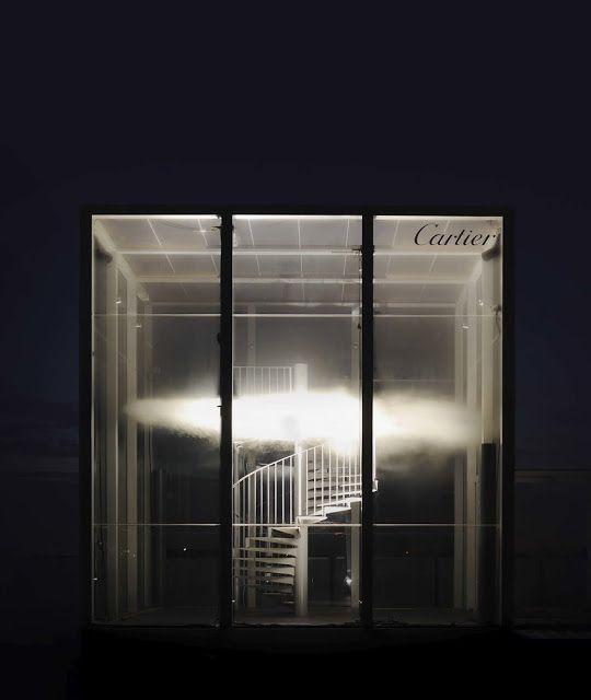 Buenos Gays Aires: Cartier presenta una instalación artística que te ...