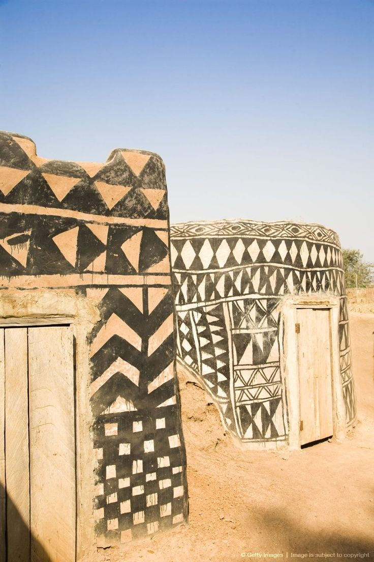 390 best african architecture images on pinterest | african art