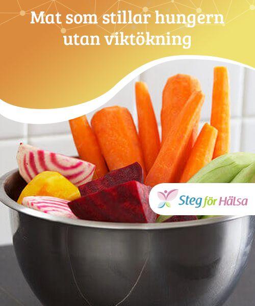 mat för viktökning