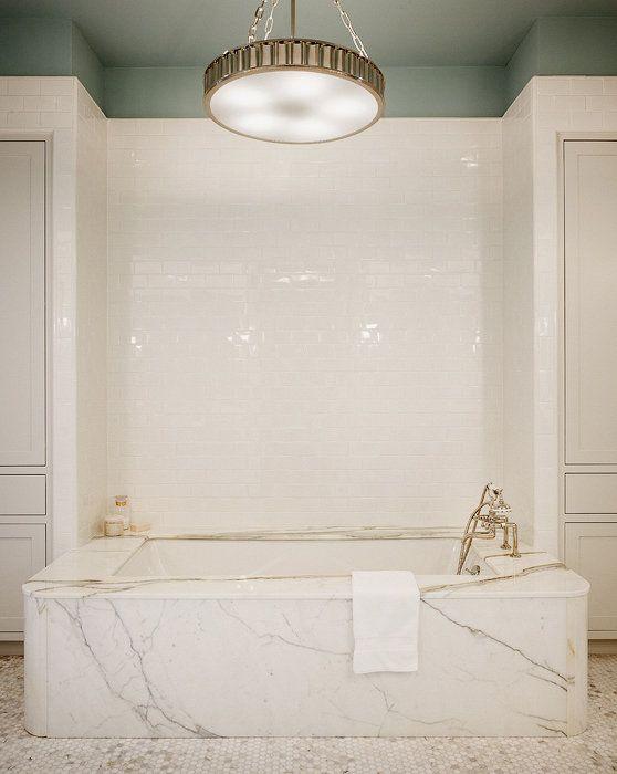 55 best images about bathroom ideas on pinterest sarah for Serene bathroom ideas