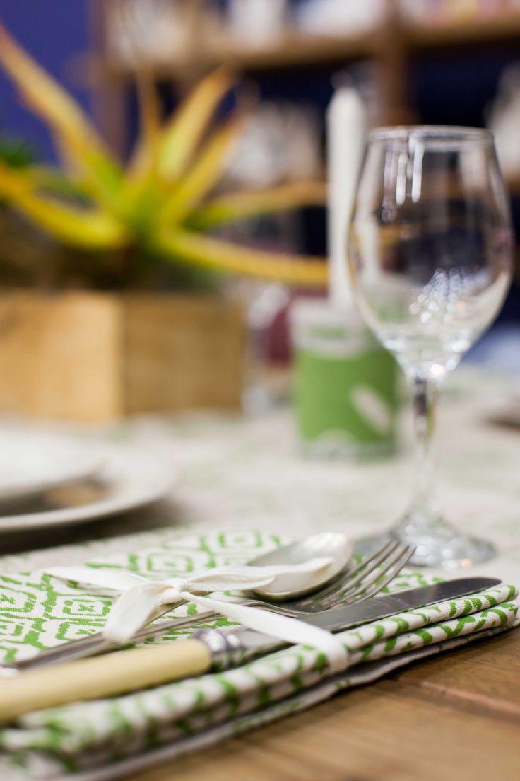 #Restaurants #HOMEMAKERS_Expo 2015 Cape