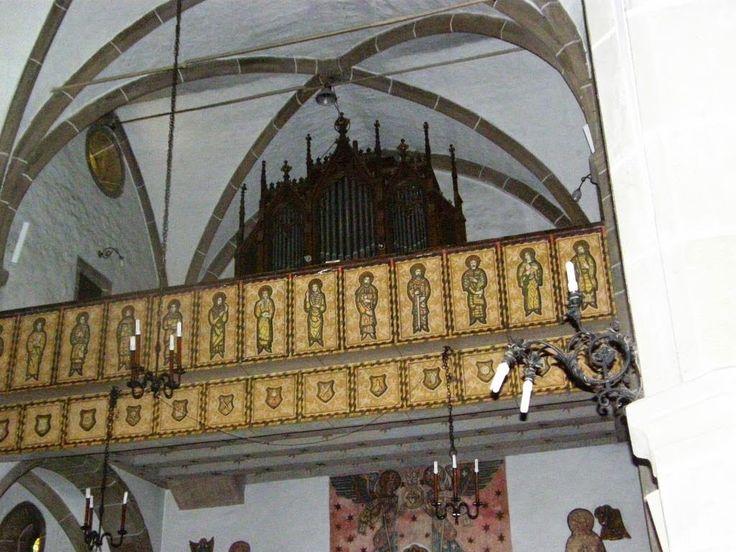 Kościół pw. św. Mikołaja - Liptowski Mikułasz (Liptovský Mikuláš) (Słowacja, kraj żyliński, pow. Liptowski Mikułasz)