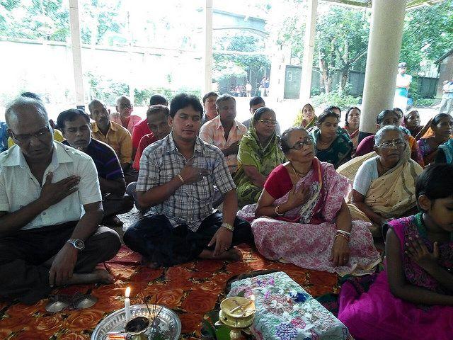 Kalki Avatar Foundation Bangladesh in Singair, Manikganj   Kalki Avatar Foundation