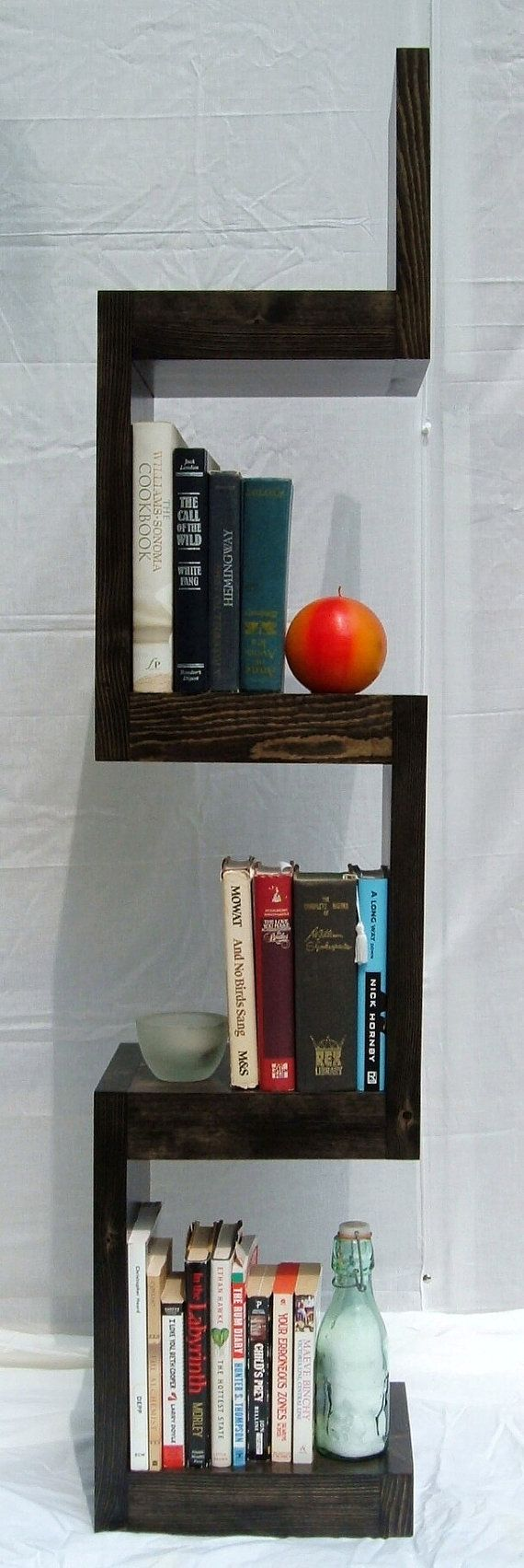 another bookshelf idea - Storyline Bookshelf
