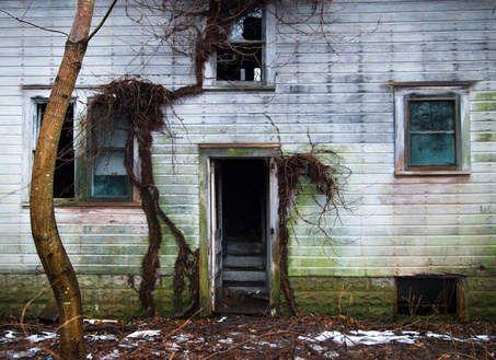 """28 verlaten plaatsen die nog even levendig zijn als op hun """"laatste"""" dag"""