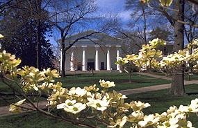 the Chapel at University of Georgia
