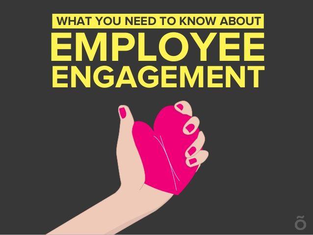 10 Essential Pillars of Employee Engagement by Dan Benoni via slideshare