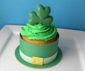Saint Patrick's Day 2014 Cupcakes,Desserts,Recipes Latest Collection