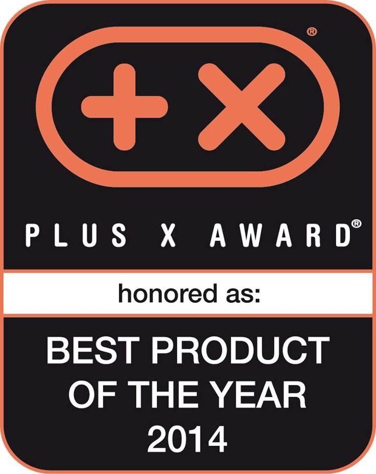 #mihabodytec is het beste product van dit jaar! (categorie sport & fitness)