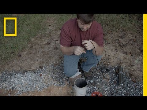 Doomsday Prepper Tips: Well Water | Doomsday Preppers - YouTube