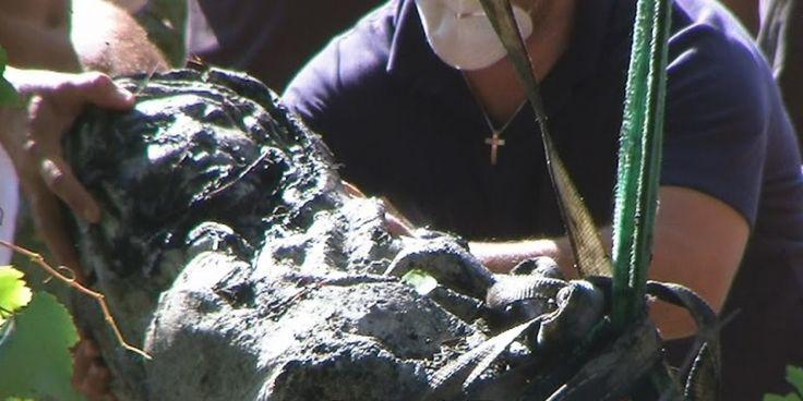 Πάτρα: Η σπείρα που ρήμαζε τις αρχαιότητες της χώρας- Έχουν κατασχεθεί πάνω από 1.000 αρχαία αντικείμενα- Δείτε βίντεο με την ανάσυρση…