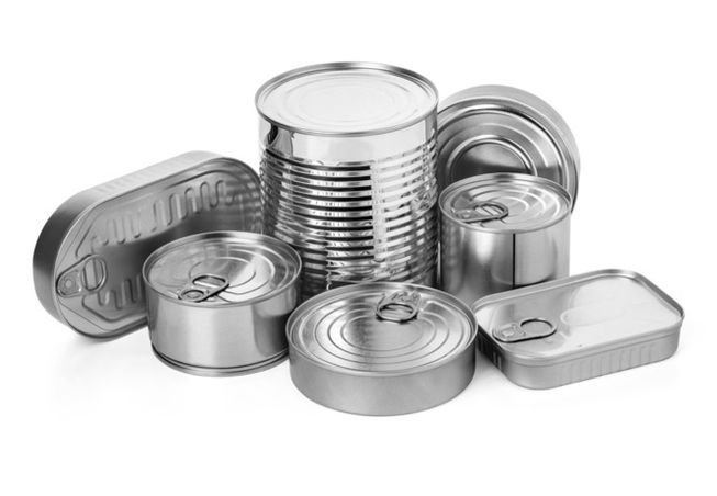 Global Food and Beverage Metal Packaging Container Market 2020 Size, Growth  Opportunities, Trends by Manufacturers, Regions, Application & Forecast to  2025 – The Courier