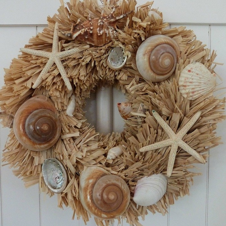 1000 Images About Wreaths Non Holiday On Pinterest