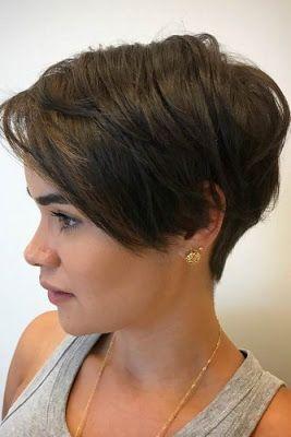 15 besten Frisuren für runde Gesichter im Jahr 20…