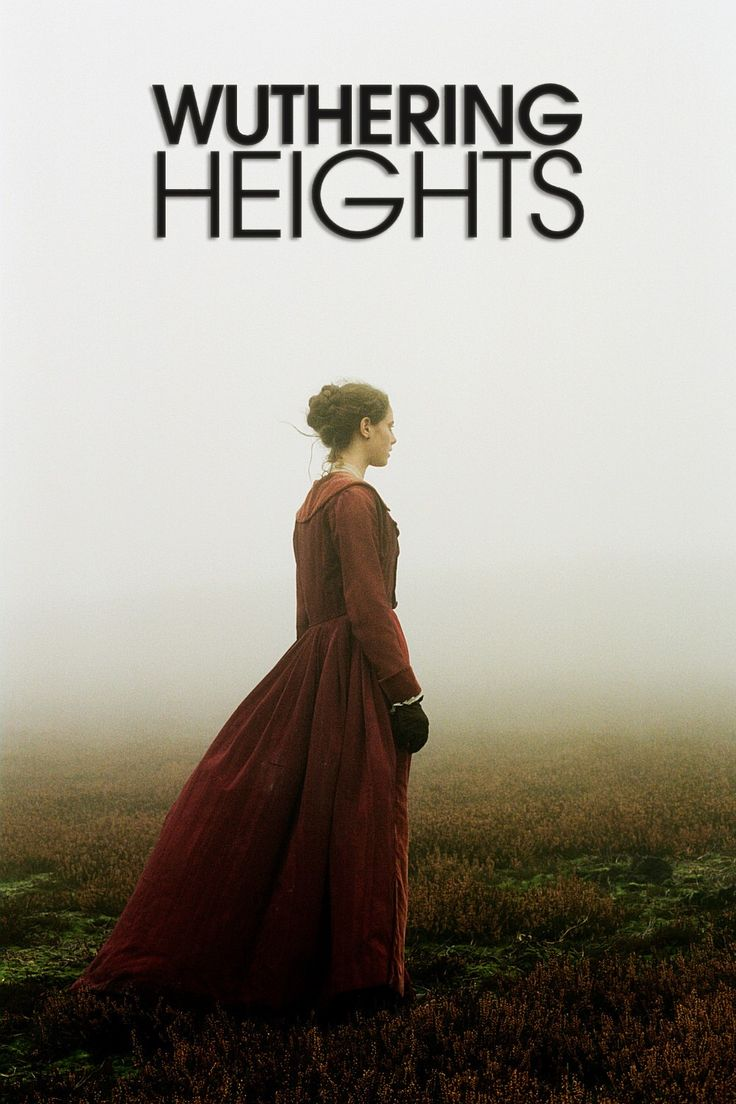 Wuthering Heights is Emily Brontë's only novel. It was first published in 1847 under the pseudonym Ellis Bell, and a posthumous second edition was edited by her sister Charlotte. The name of the novel comes from the Yorkshire manor on the moors on which the story centres (as an adjective, wuthering is a Yorkshire word referring to turbulent weather). Click the image to read all the chapters.