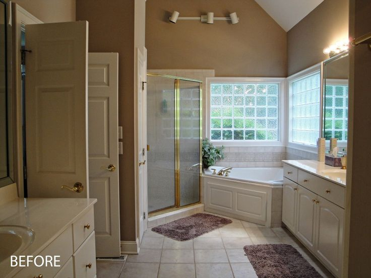 Photo Album For Website  best Closet Bedroom Bathroom renovation images on Pinterest Bathroom ideas Home and Glass block shower