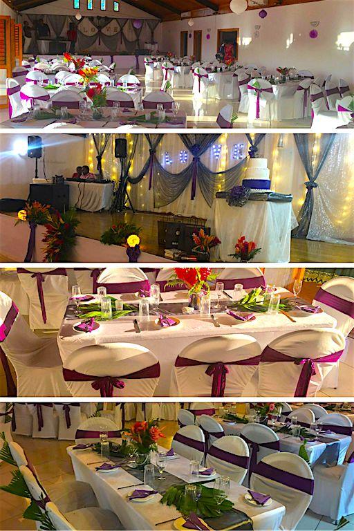 Anchorage Beach Resort Fiji Weddings