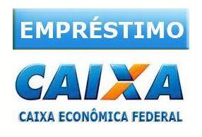 Simulador de Empréstimo CAIXA