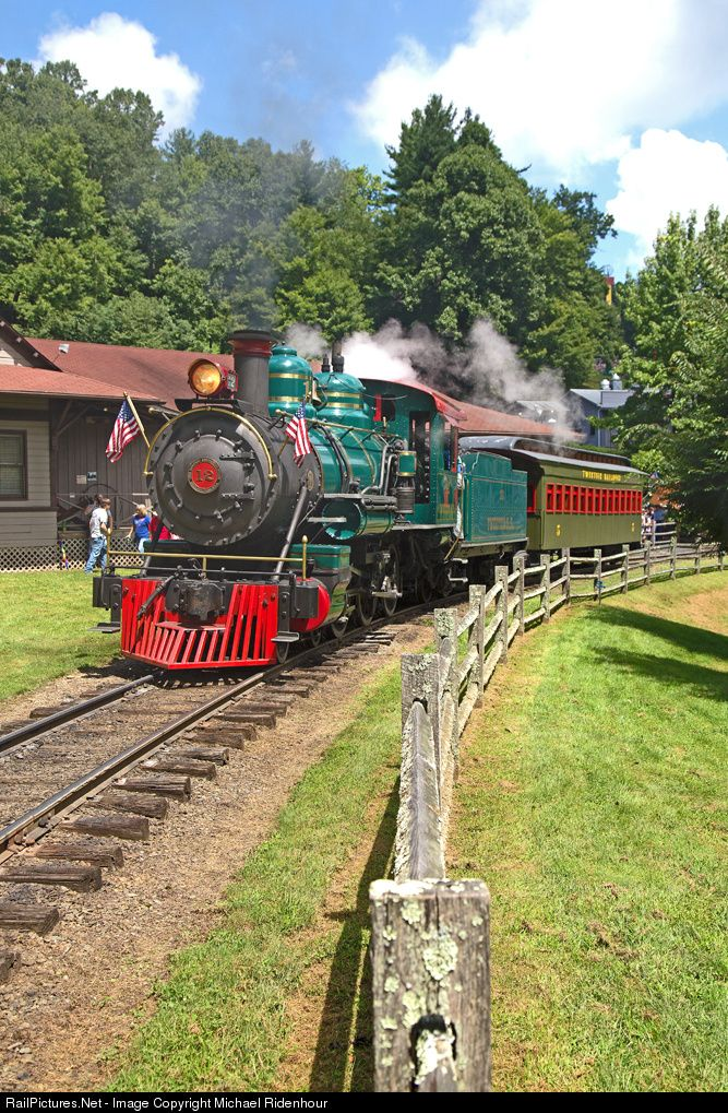 Train Rides North Carolina
