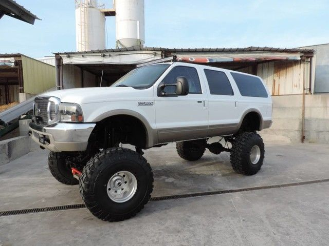 38683639e3417b49ea909481e15bd7f0 ford excursion lifted trucks best 25 2000 ford excursion ideas on pinterest ford excursion  at crackthecode.co
