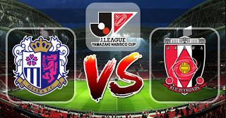 live streaming sports tv free | J. League Cup | Cerezo Osaka Vs. Urawa Red Diamonds | live stream | 30-08-2017