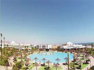 Coral Beach Rotana Resort-Montazah - Sharm El Sheikh
