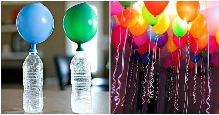 8 εύκολα πειράματα φυσικής που μπορείτε να κάνετε με τα παιδιά σας | Τι λες τώρα;