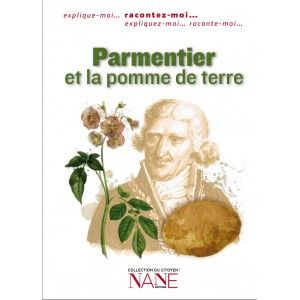 De la fabrication d'un pain à base de pomme de terre à sa plantation dans les Sablons, Parmentier ne refusa aucun défi pour prouver les vertus de la pomme de terre. Cet ouvrage propose de suivre la formidable aventure de la pomme de terre, depuis les Incas jusqu'à nos jours.