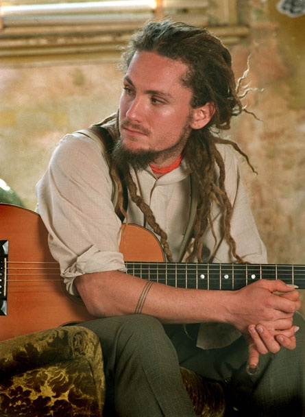 John Butler is the man who makes the world spin. Try looking up Ocean by John Butler once. Your mind = blown