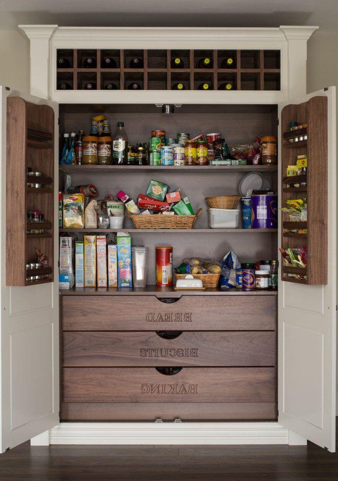 Creative Kitchen Storage Amidst Kitchen Storage As Well Spice