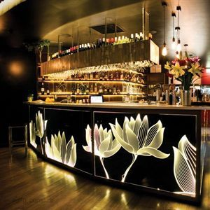 Bungalow Bar and Restaurant brisbane australia