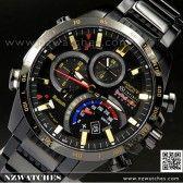 Casio Edifice Solar Bluetooth Smart Infiniti Red Bull Racing Limited Edition Watch EQB-500RBK-1A, EQB500RBK