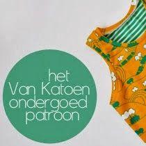 GRATIS patroon ondergoed