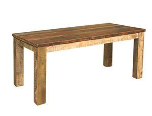 Salvar Dining Table