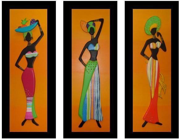 Картинки для росписи по стеклу. Африка 3. Обсуждение на LiveInternet - Российский Сервис Онлайн-Дневников