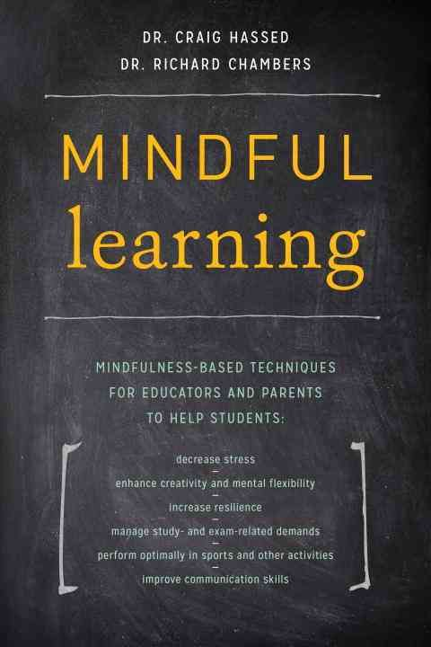 The most complete and readable mindfulness primer for educators and anyone who works with high school kids and young adults. Mindfulness-based stress reduction (MBSR), as pioneered by Jon Kabat-Zinn a