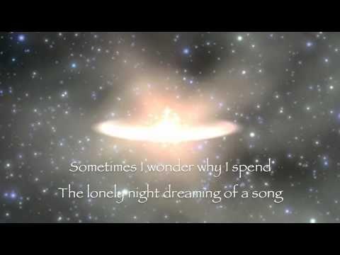 ▶ Stardust : Nat King Cole with lyrics - YouTube