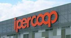 Ipercoop di Afragola chiuso per sciopero «In arrivo lettere di licenziamento»